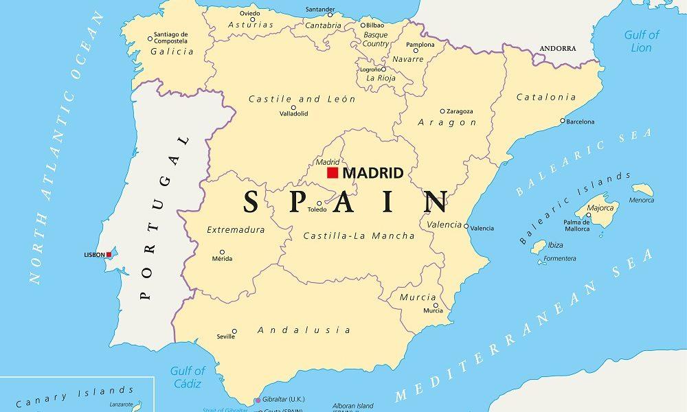 Sugen på att flytta till Spanien?